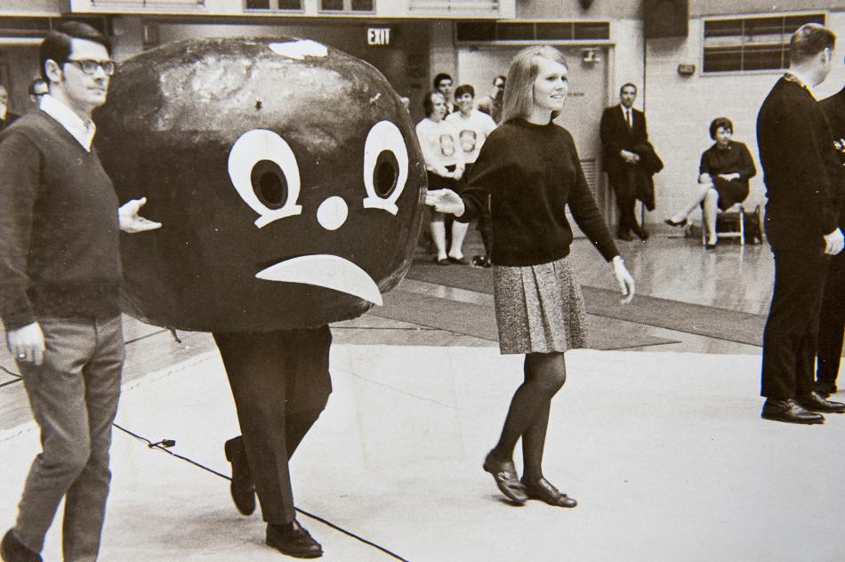 1968 Brutus