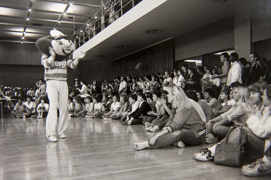 1981 Brutus Buckeye