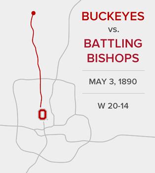 125 Seasons Of Buckeye Football The Ohio State University