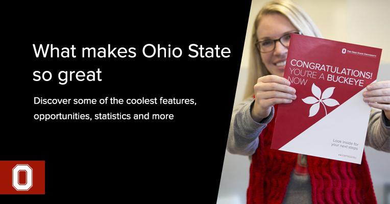 Osu Academic Calendar 2022.Class Of 2022 The Ohio State University