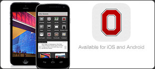 Download the Ohio State app