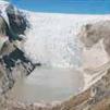 Peru's Qori Kalis Glacier in 2005
