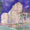 OSU main library renovation