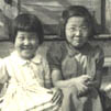 Japanese_American children interned during World War II