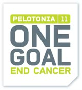 Pelotonia 2011