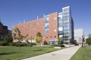 Aronoff Laboratory external view