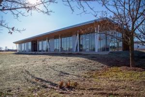 Kunz-Brundige Extension Building external view