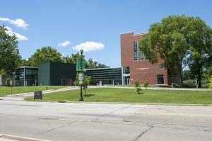 4-H Center external view