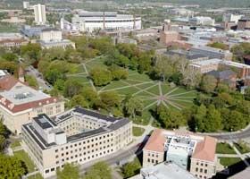 Ohio State University Campus Tour