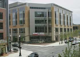 Campus Gateway Barnes Amp Noble Campus Map The Ohio