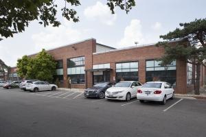 Kinnear Rd, 930 external view