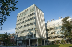 CBEC external view