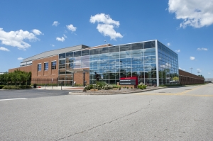 Woody Hayes Athletic Center external view