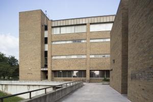 Bevis Hall external view