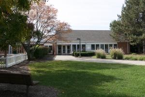 Child Care Center external view