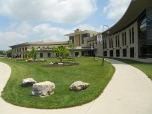 ohio state university campus map pdf